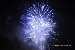 Doček Nove Godine u Ludbregu 31.12.2012.