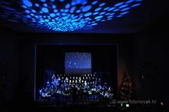 Piuhački orkestar Ludbreg 2013