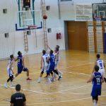 Košarka Graficar vs Ivanec – finale županijskog kupa – 25.09.2020