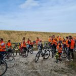 1. Biciklijada od Dubovice do Velikog Bukovca – Dan općine V. Bukovec- 03.10.2020.